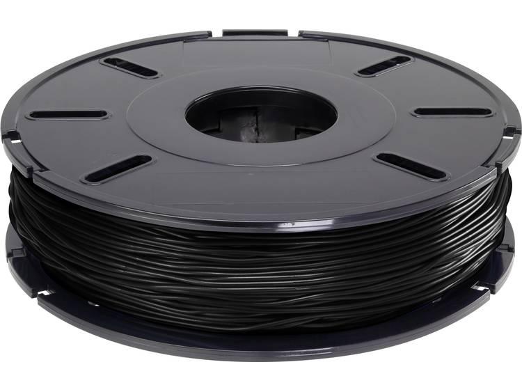 Filament Renkforce 01.04.03.5203 HIPS 2.85 mm Zwart 500 g
