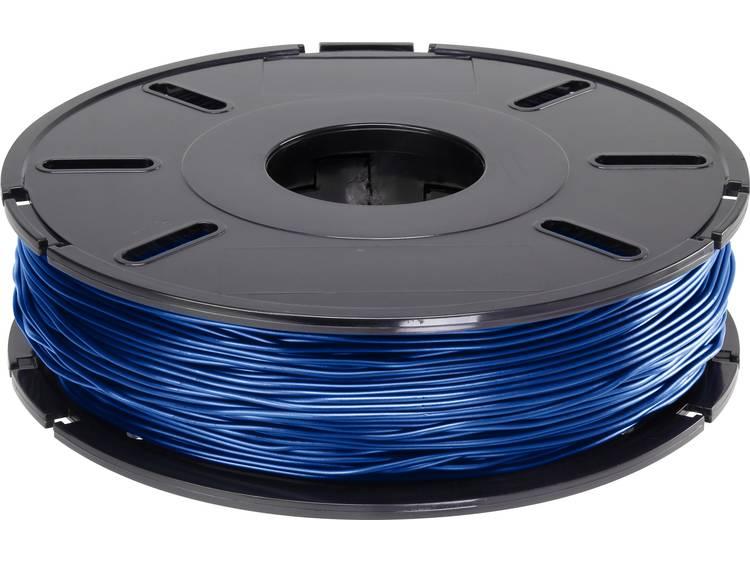 Filament Renkforce Semiflexibel 2.85 mm Blauw 500 g