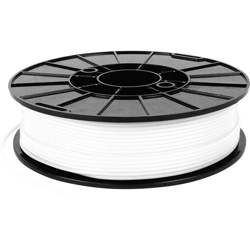 Renkforce RF-4511230 3D-skrivare Filament PLA-plast 2.85 mm 1000 g Vit 1 st