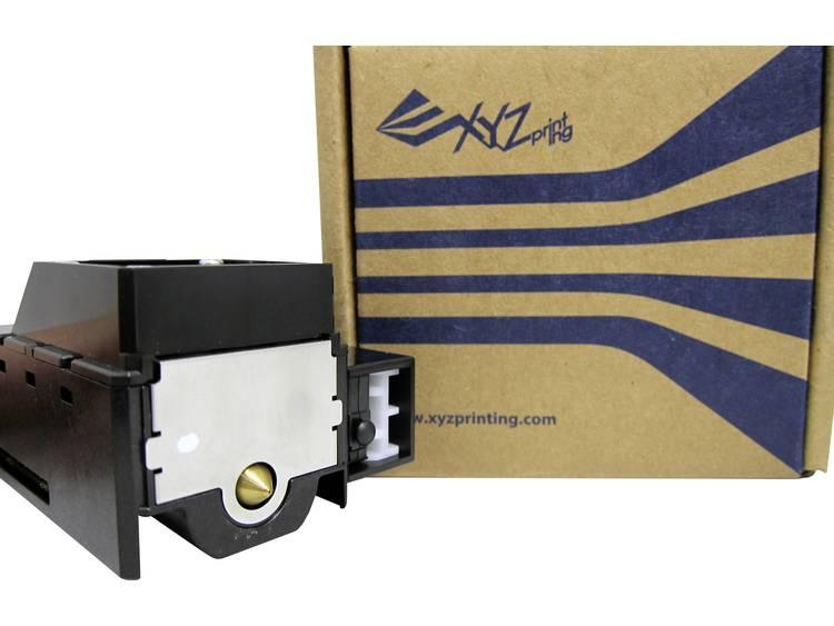XYZprinting RS1J0XY101B XYZprinting Quick Release Extruder 0,4 mm Geschikt voor: XYZprinting da Vinci Junior, XYZprinting da Vinci Junior 1.0w
