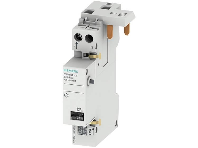 2-polig 16 A 230 V Siemens 5SM6011-2