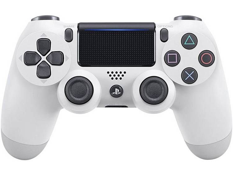 Sony Computer Entertainment Dualshock 4 V2 Gamepad PlayStation 4 Wit