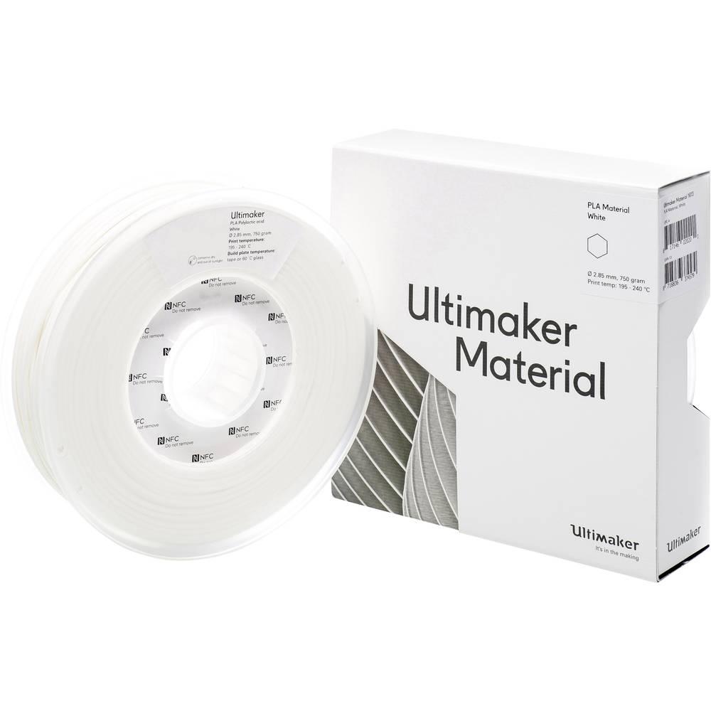 Ultimaker PLA Wit 2.85mm