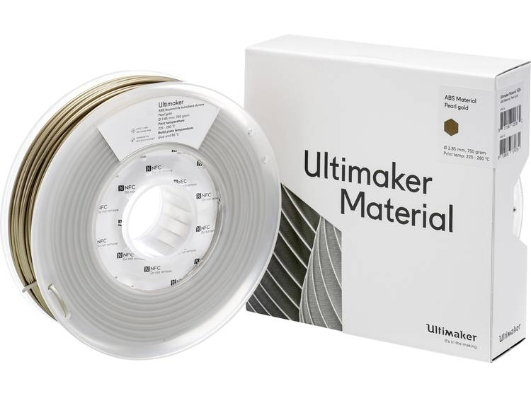 Ultimaker ABS Or 2.85mm