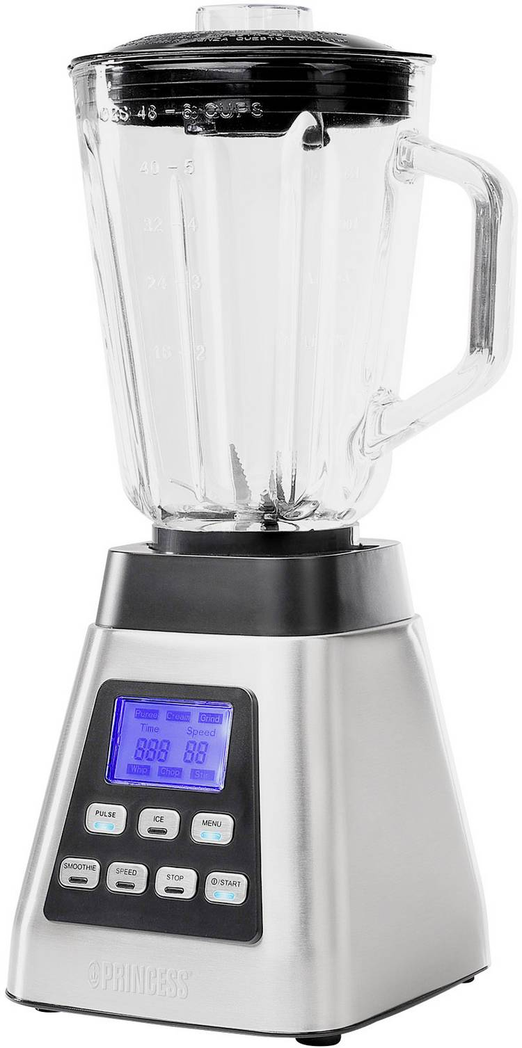 Image of Blender Princess Deluxe 1000 W 1.5 l 1000 W