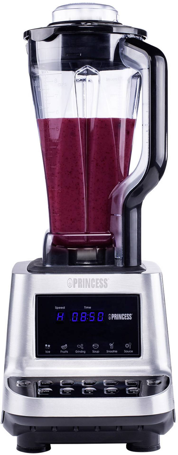 Image of Blender Princess Healthy Turbo 2 l 1600 W