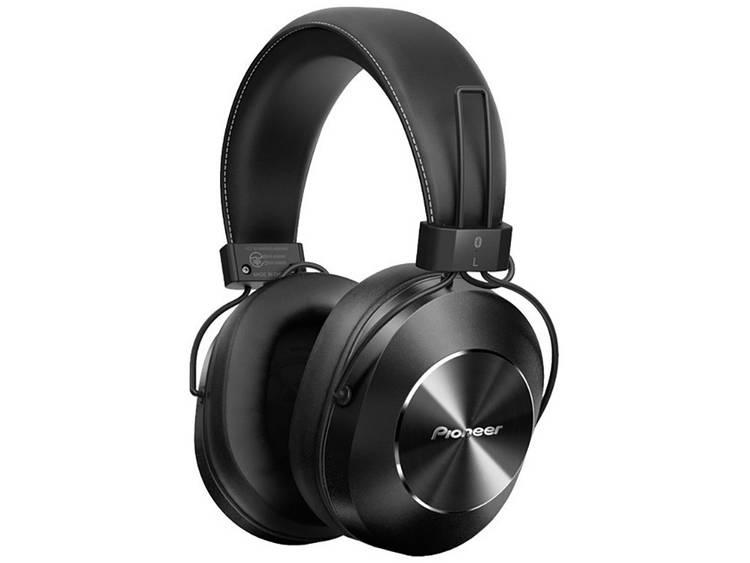 Pioneer SE-MS7BT-K Bluetooth HiFi Koptelefoon Zwart