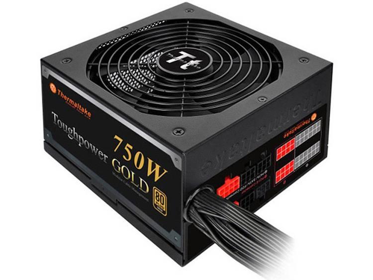 Toughpower 750W Gold