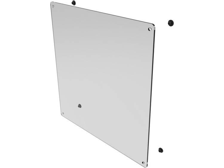 Glazen zijdeel Thermaltake Tempered Gass Upgrade Kit Geschikt voor:Thermaltake behuizing P3