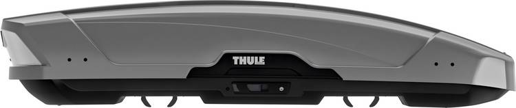 Dakkoffer Thule Motion XT L Sport 300 l Titaan