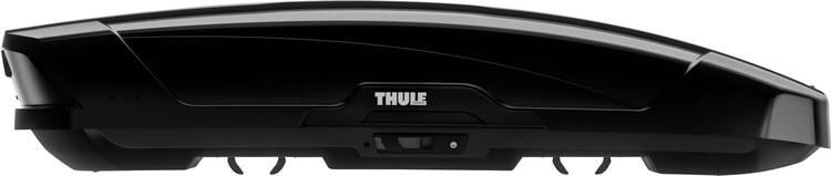 Dakkoffer Thule Motion XT Sport 300 l Zwart