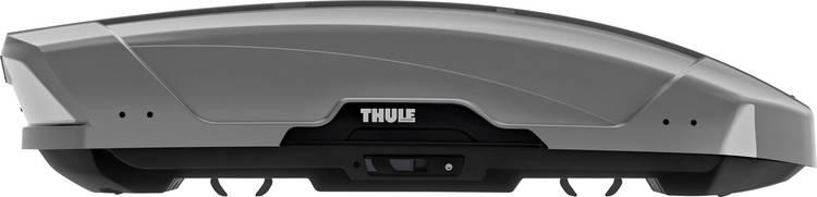 Dakkoffer Thule Motion XT M 400 l Titaan