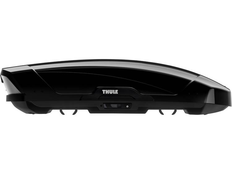 Dakkoffer Thule Motion XT M 400 l Zwart