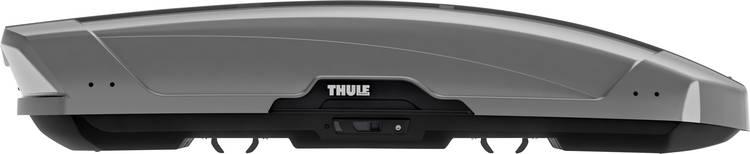 Dakkoffer Thule Motion XT XL 500 l Titaan