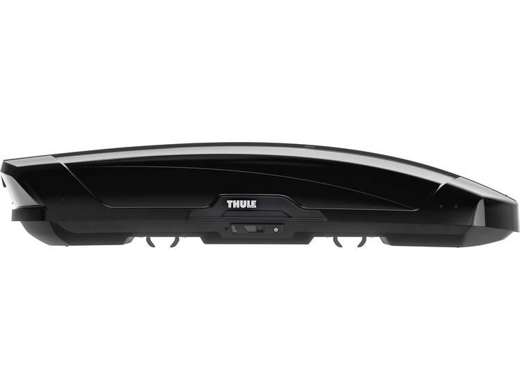Dakkoffer Thule Motion XT XL 500 l Zwart