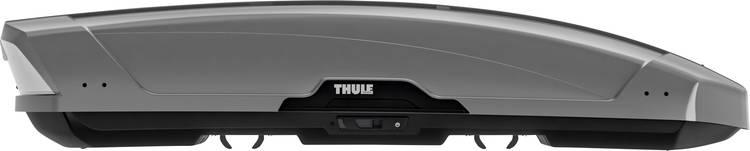 Dakkoffer Thule Motion XT XXL 610 l Titaan