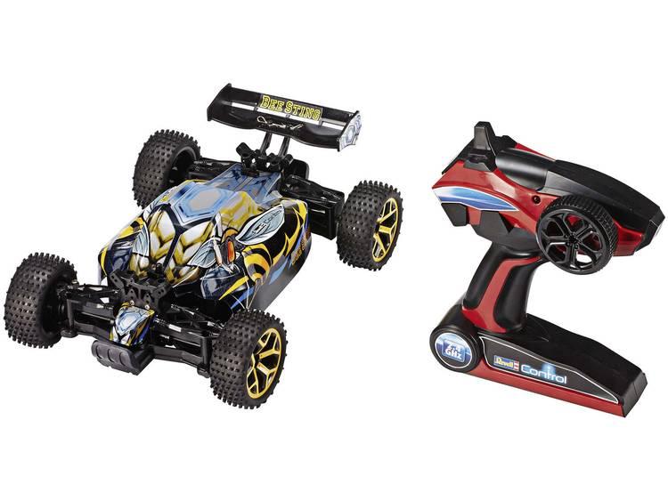 Revell Beesting speelgoed auto