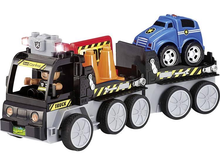 Revell Control Junior 23006 RC-Junior-bergingsservice RC modelauto voor beginners Elektro Truck Acht