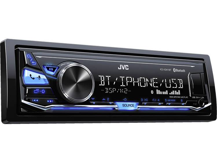 JVC JVC Autoradio