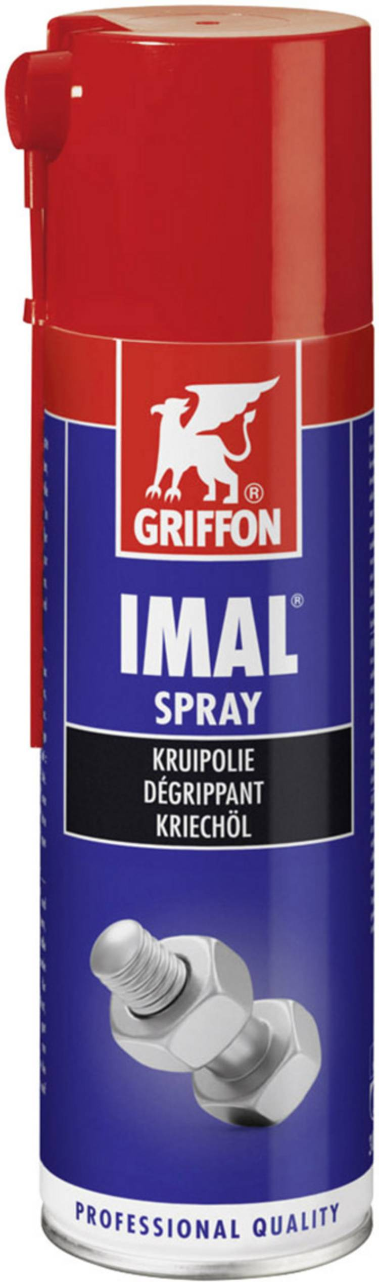 Image of Kruipolie 300 ml Griffon IMAL SPRAY 91402