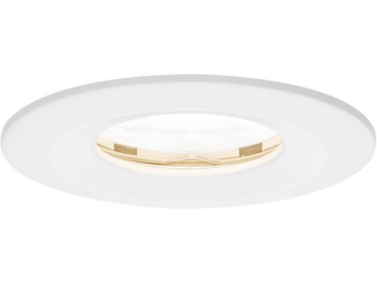 Paulmann Nova Badkamer inbouwlamp LED GU10 7 W Wit (mat)