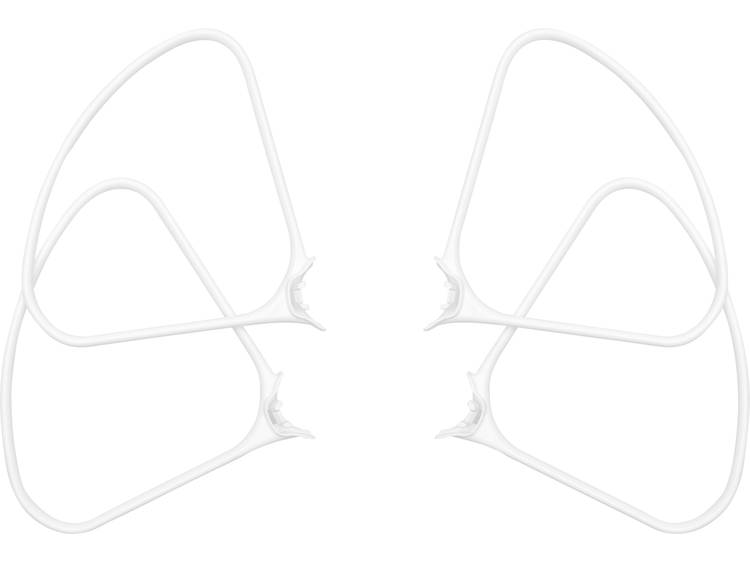 DJI Part 62 Multicopter propellerbescherming Geschikt voor: DJI Phantom 4, DJI Phantom 4 Pro, DJI Phantom 4 Pro+