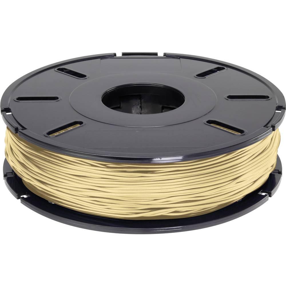 3D-skrivare Filament Renkforce PLA Compound 2.85 mm Trä (ljust) 500 g