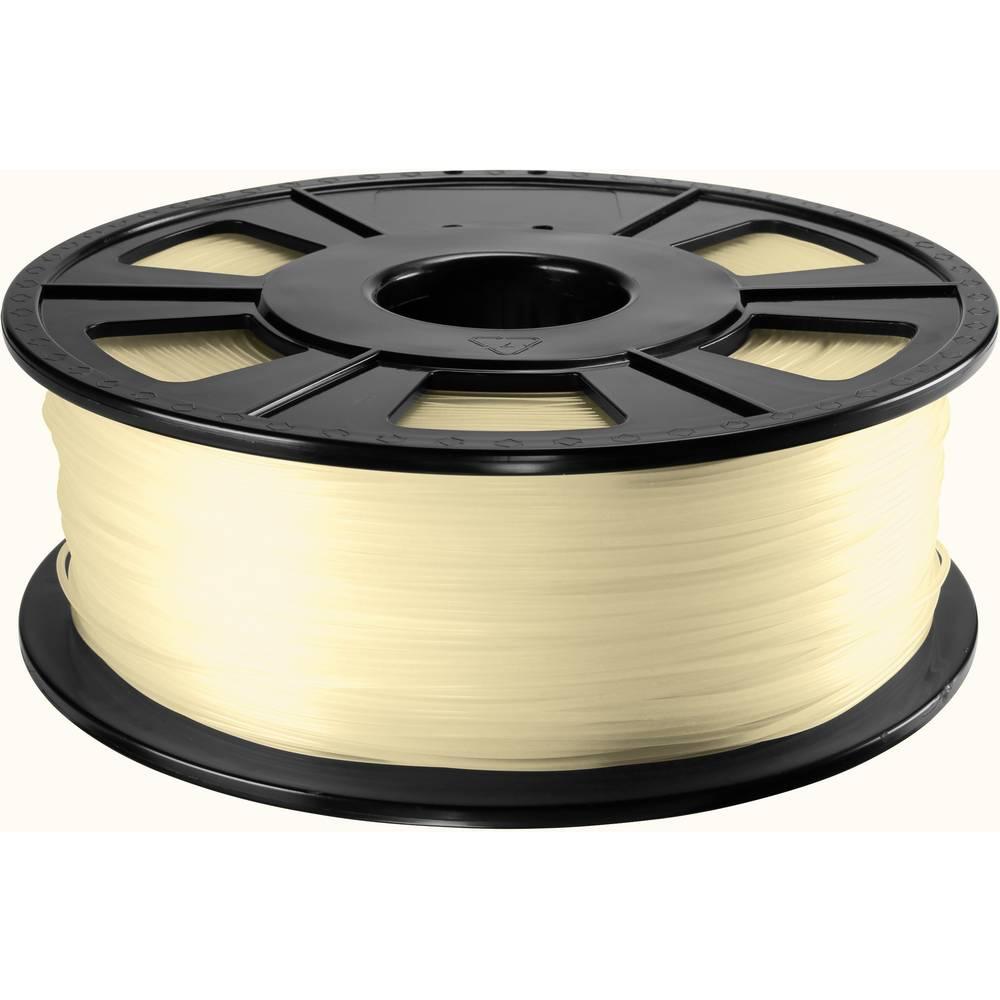 3D-skrivare Filament Renkforce ABS-plast 2.85 mm Natur 1 kg
