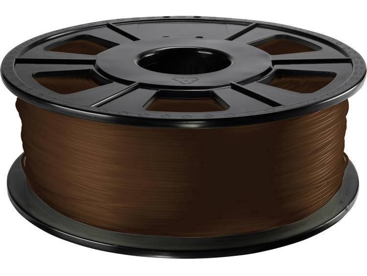 Filament Renkforce 01.04.01.1220 PLA kunststof 2.85 mm Bruin 1 kg