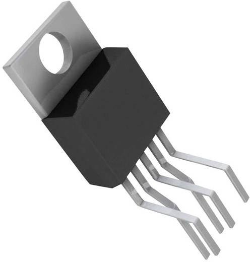 MOSFET Infineon Technologies BTS432E2 1 ProFET 125 W TO-220-5-3