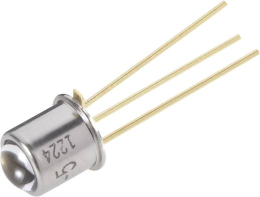OSRAM BPY 62 Fototransistor TO-18 1130 nm 8 °