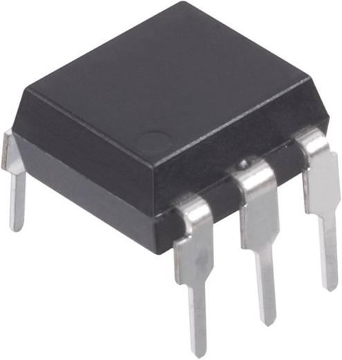 Optocoupler fototransistor Vishay 4 N 27 DIP-6 Transistor met Basis DC