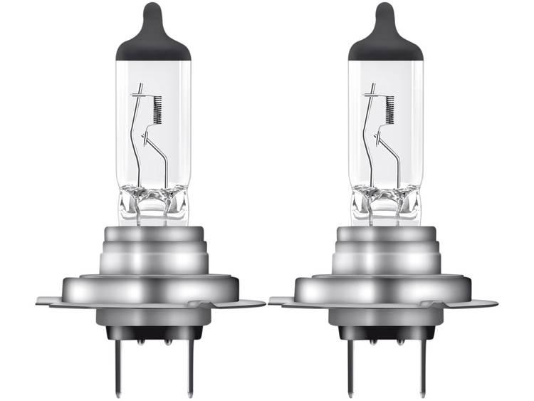 OSRAM Halogeenlamp Night Breaker Basic H7 55 W