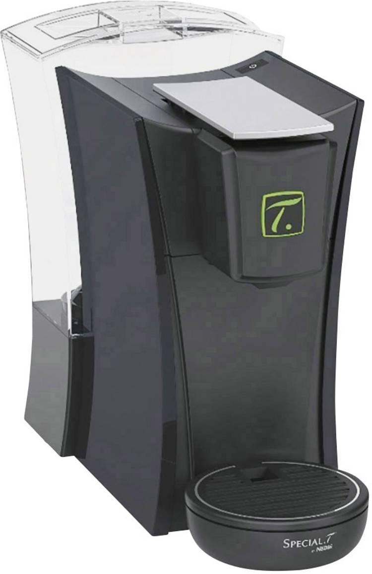 Image of Nestle MINI.T SpecialT Capsulemachine Zwart
