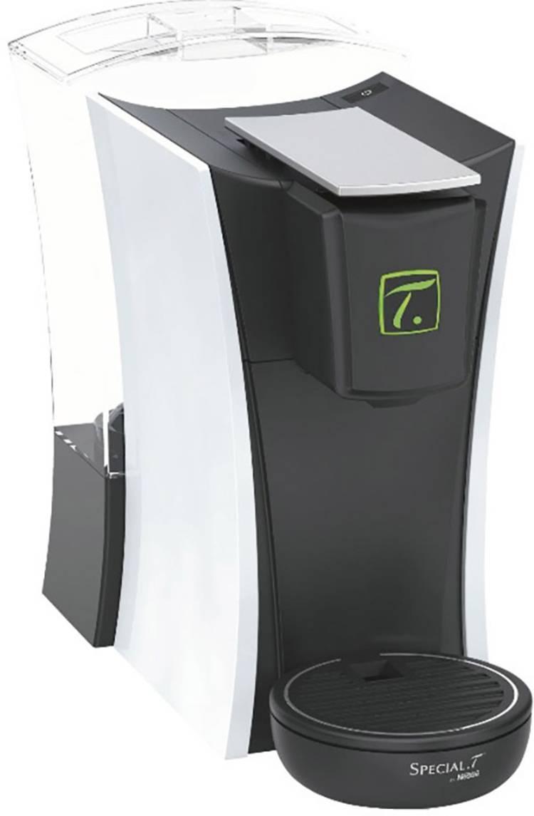 Image of Nestle MINI.T SpecialT Capsulemachine Wit