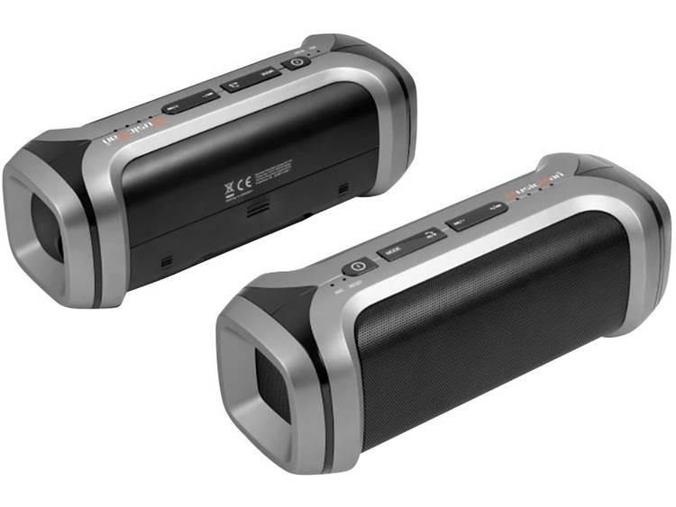 Technaxx Technaxx Powerbank Bluetooth Soundstation BT-X16 (4547)