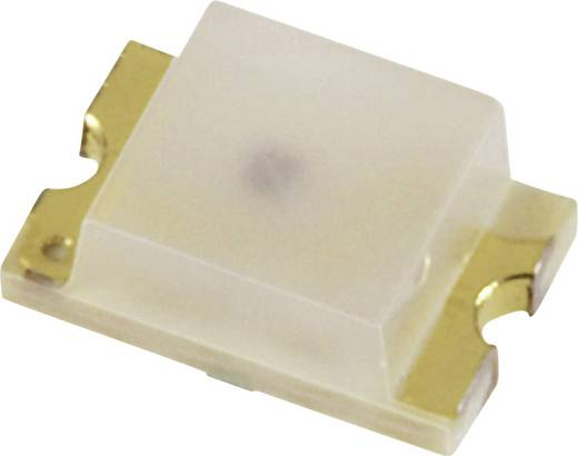 OSRAM LY R976 SMD-LED 0805 Geel 60 mcd 160 ° 20 mA 2 V