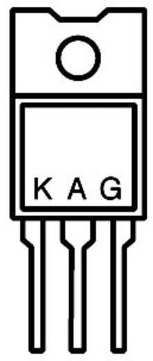 NXP Semiconductors BT152-800R Thyristor (SCR) TO-220AB 800 V 13 A