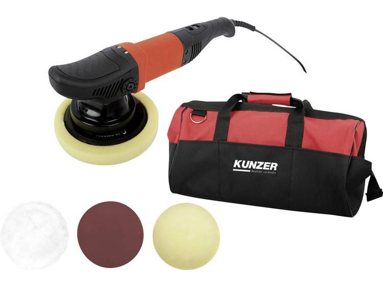 Kunzer 7PME06 Excentrische polijstmachine 230 V 710 W 800 4200 omw min 150 mm