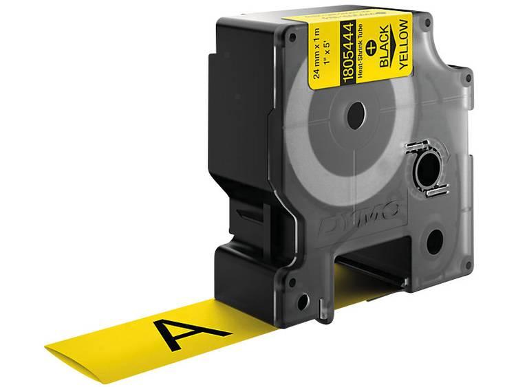 DYMO 24mm RHINO black on yellow (1805444)