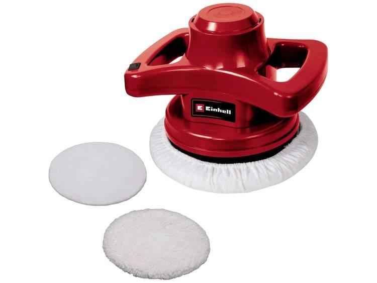 Einhell CC PO 90 2093173 Excentrische polijstmachine 230 V 90 W 3700 omw min (max) 240 mm