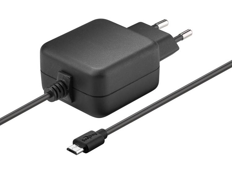 Micro USB charger 3.1A power adapter for Raspberry Pi 1, Raspberry Pi