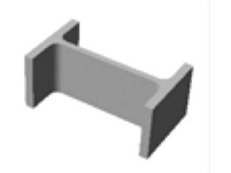 VISO Verbindingstaps Aantal kanalen: 7 55 mm Inhoud: 4 stuks