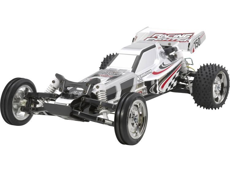 Tamiya 1:10 Brushed RC auto Elektro Buggy Achterwielaandrijving Bouwpakket