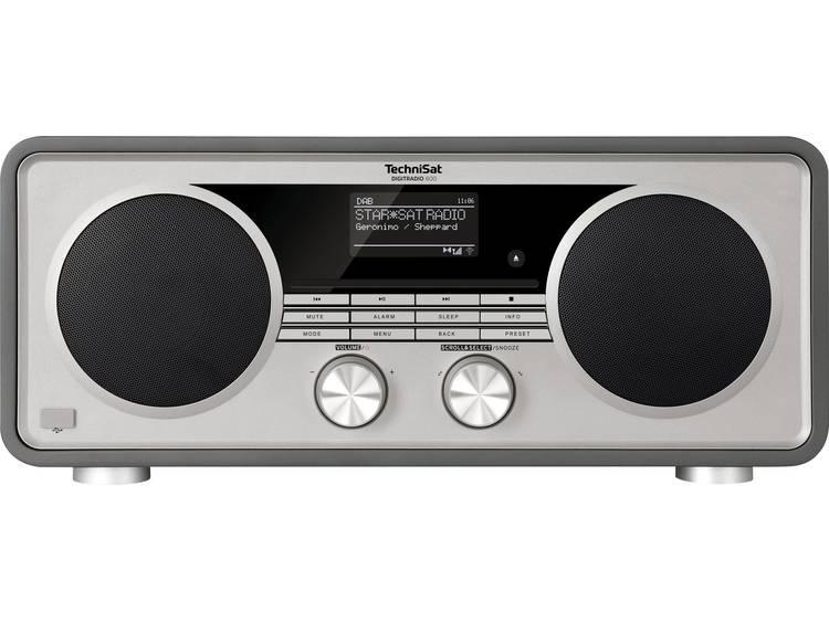 Technisat DigitRadio 600 antraciet