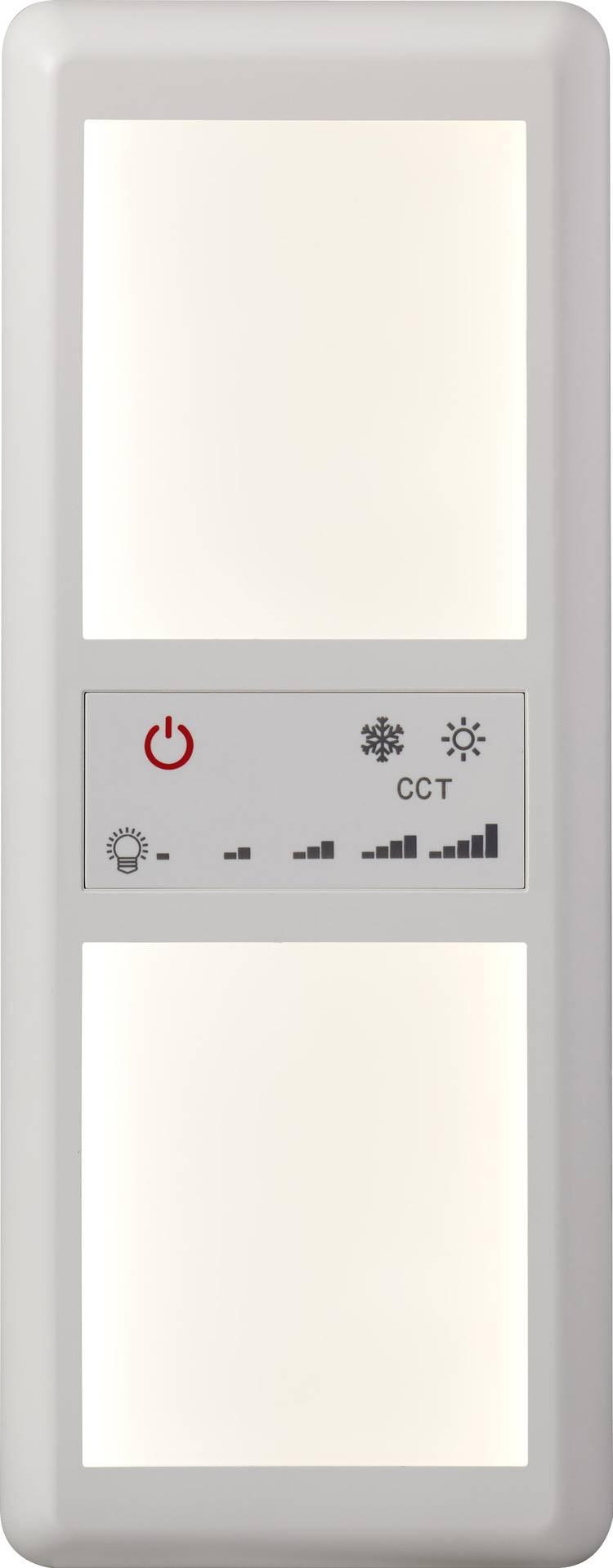 Image of Basetech C2-259D Dual LED Touch Interieurlamp 12 V/DC, 24 V/DC LED (b x h x d) 109.5 x 16 x 279.5 mm