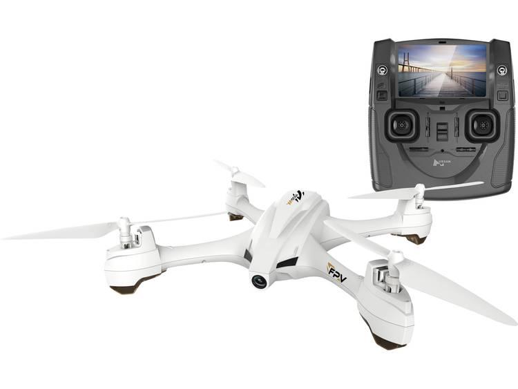 Hubsan X4 Star FPV Drone RTF Foto / video