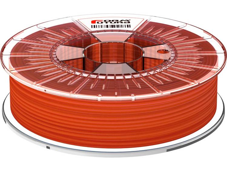 Formfutura 175TITX RED 0750 Filament TitanX ABS kunststof 1.75 mm 750 g