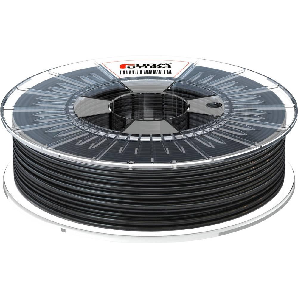 Formfutura 285APOX-BLCK-0750 285APOX-BLCK-0750 3D-skrivare Filament ASA 2.85 mm 750 g Svart 1 st