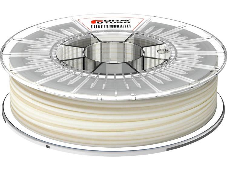Filament Formfutura PLA kunststof 1.75 mm Wit 750 g